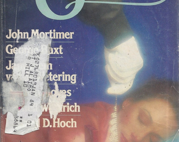 Ellery Queen June 1983 Mystery Magazine
