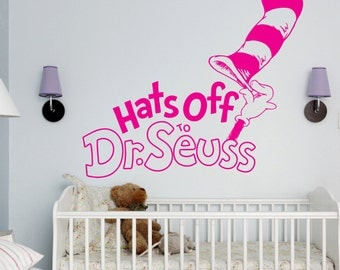 Dr Seuss Wall Decor dr seuss quotes oh the places you'll go wall decals