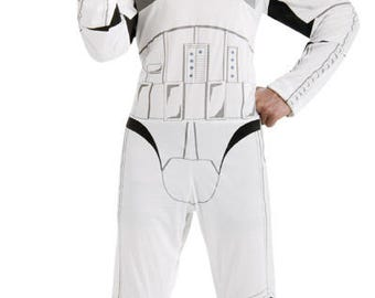Costume Stormtrooper™ Star Wars™ adult one size