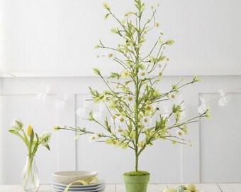 Easter Tree - Daisy Tree