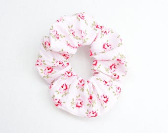 Chouchou for hair - Februarfeuer - elastic fabric - cotton februarfeuer - hair - accessories accessory was hair - accessories