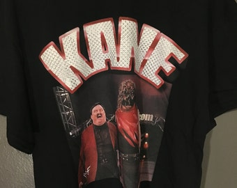 Kane WWF