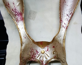 Bunny Splicer Mask