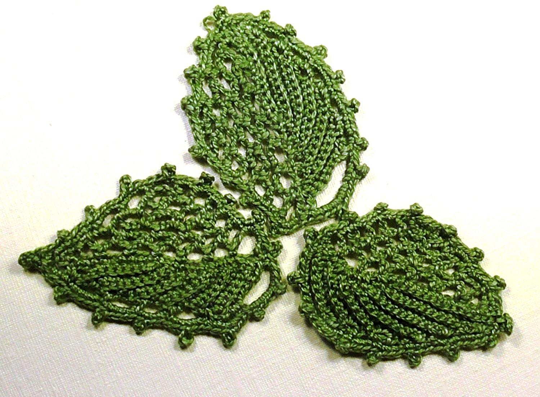 free irish crochet patterns pdf