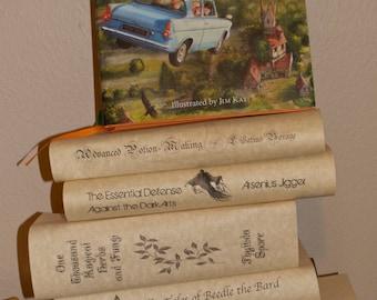 HP Book Covers Digital