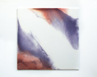 Laila | Abstract Resin Painting