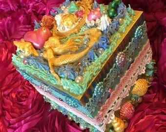 Mermaid Dreams Box