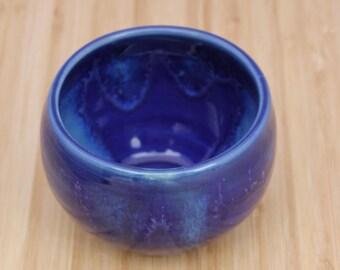 Small moon bowl