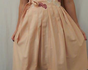 Modern Hanbok Skirt