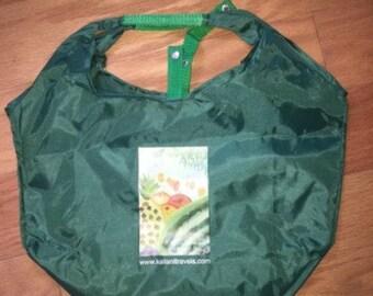 Art Reusable Tote Bag