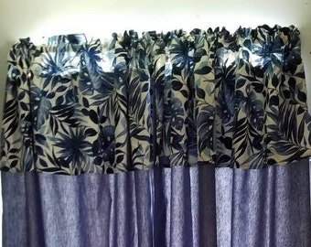 Custom Made Black Out Curtains