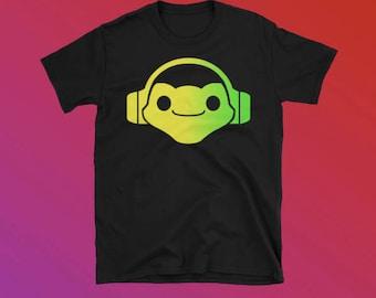 Lucio Overwatch T-shirt