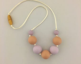 RTS Toddler Necklace