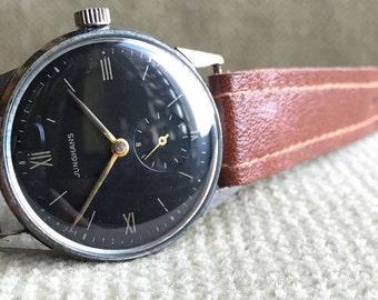 Junghans Herrenuhr/men's watch vintage