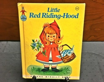 Little Red Riding-Hood; 1958