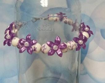 Celebrating Spring Bracelet