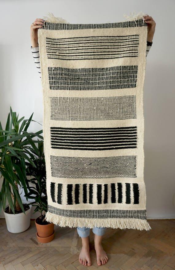 Handwoven kilim