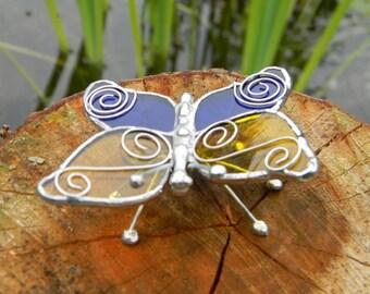 Miniature Butterfly
