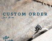 CUSTOM ORDER - Sweetling Ring