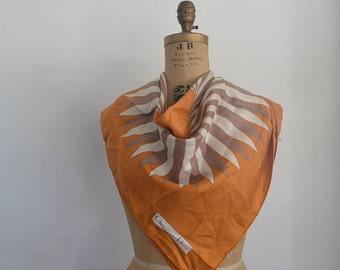 Christian Dior Silk Scarf