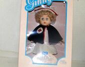 Ginny Doll - Nurse Ginny - Vogue Doll - 1988 -