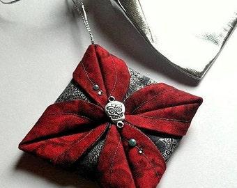 Calaca Xmas Ornament