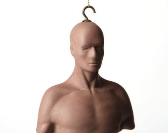 Alien Hook Man Ornament - for any occasion....