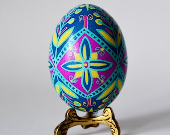 Super Unique and Beautiful gift for mom on any occasion she has everything but this egg will touch her heart and she will showcase it