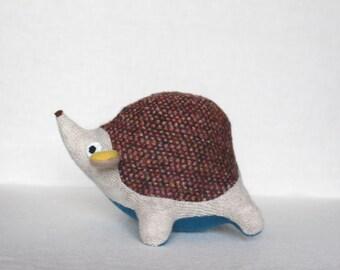 Soft Hedgehog Toy