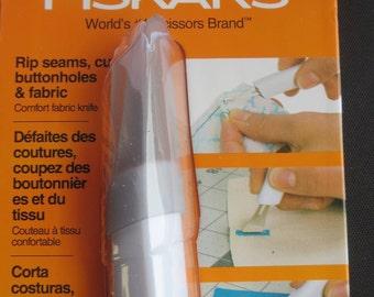 Fiskars Easy Change Fabric Knife