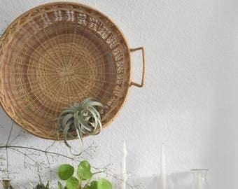 pair of matching wood glass hurricane candleholder / candlestick holders / set of 2