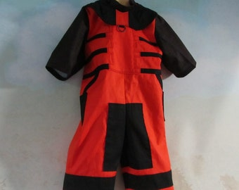LAST CHANCE! - Baby/Toddler's Rocket Raccoon Costume: Guardians Of The Galaxy - Cosplay - All Cotton, Size 6 Mths & 2T, Ready To Ship Now
