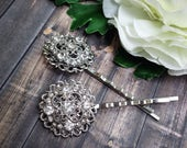 Bridesmaid Hair Accessories, Wedding Hair Accessories, Bridal Hair Pins, Party Hair Accessories,Christmas Gift, Special Occasion