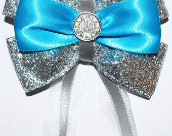 Cinderella Castle Hair Bow