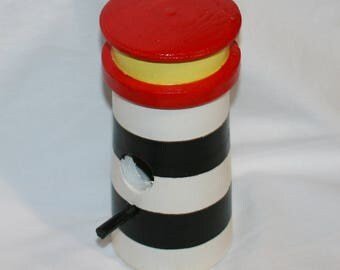 Bird Lighthouse