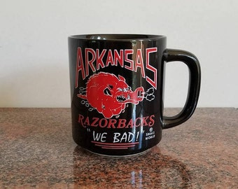 University of Arkansas Razorbacks Coffee Mug