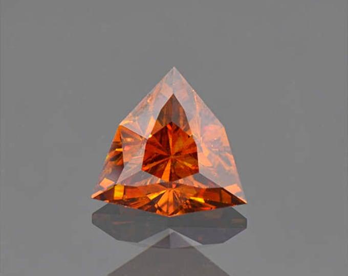 Beautiful Orange Yellow Sphalerite Gemstone from Spain 2.53 cts.