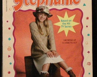 Full House Stephanie:  Here Comes the Brand-New Me