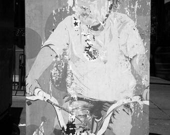 Urban Decay, Abstract Photography, Urban Art