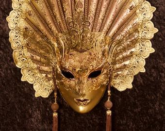 Venetian Mask | Miramare