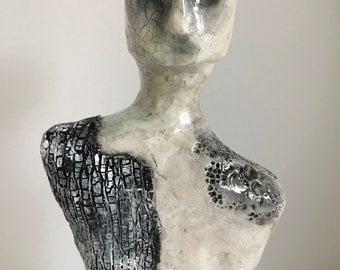 "Art Doll ""The Chieftan"""