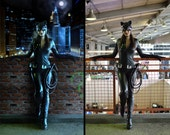Cosplay Photo Background Enhancements, Photoshop Cosplay, Photo Manipulation, Photo Editing, Digital Editing, Superhero, Comic Book