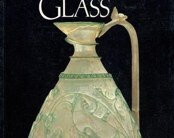 A Short History Of Glass by Chloe Zerwick, Abrams 1980, 1990