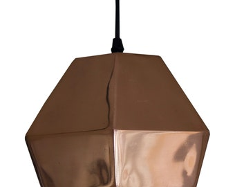 Kupari Copper Pendant Light - ON SALE!!