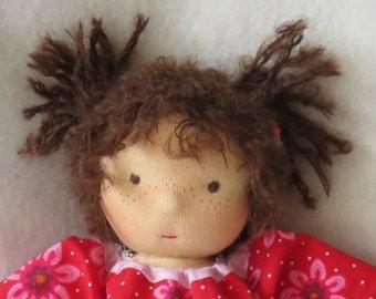 Waldorf doll  12 inch