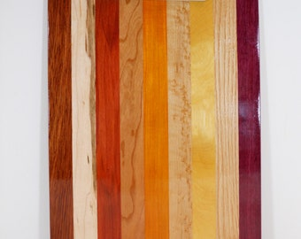 Wooden Clipboard (#211)