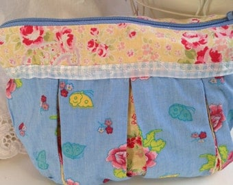 romantic wash bag, laundry bag