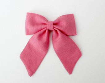 """Sailor Bow in """"Peony"""""""