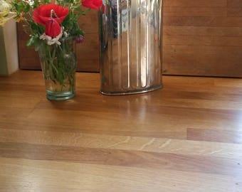 Decorative French Hot Water Bottle, Silver Carriage Warmer, Bottle Heater, Vintage Warmer