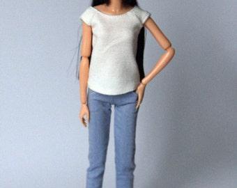 momoko doll pants, momoko jeans